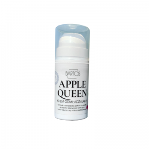 Miniaturka Krem Apple Queen Bartos Cosmetics, 15ml